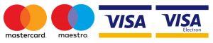 mastercard maestro visa logo