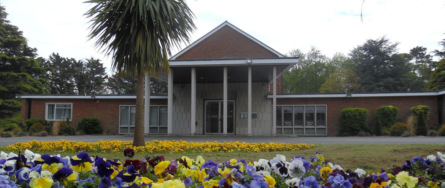 Thanet Crematorium Thanet