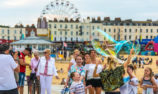 Margate Town Deal – 'Call for Projects'