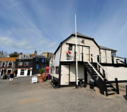 The Old Lookout, Broadstairs