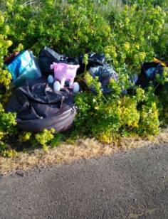 Opinion: Preventing the rise of fly-tipping