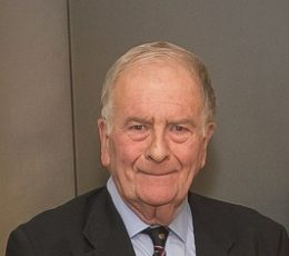 Photo of MP Sir Roger Gale