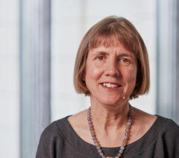 Photo of Victoria Pomery