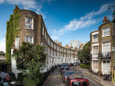 Considering the future of historic Ramsgate – Conservation Area Appraisal nears completion