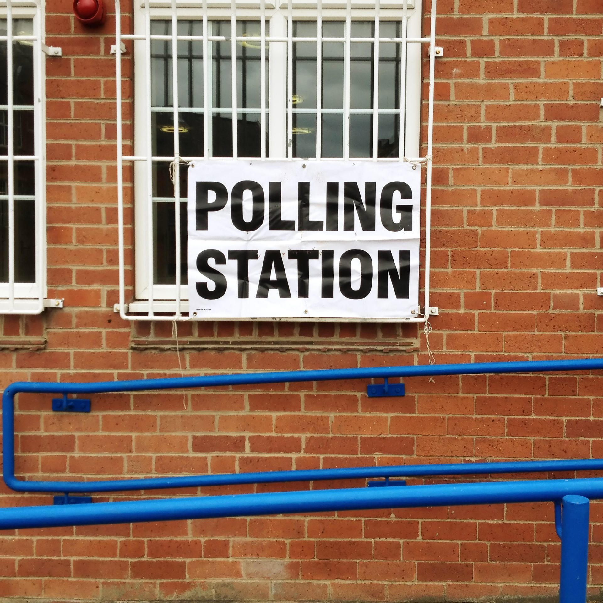 Apply to work at the Elections on Thursday 6 May 2021